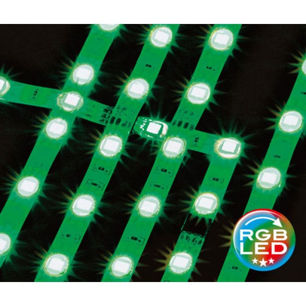 LED trak Stripes Flex 92052 z možnostjo menjanja barv