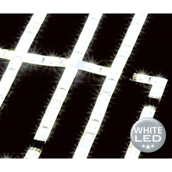 LED trak Stripes Flex 92053 (bela svetloba)