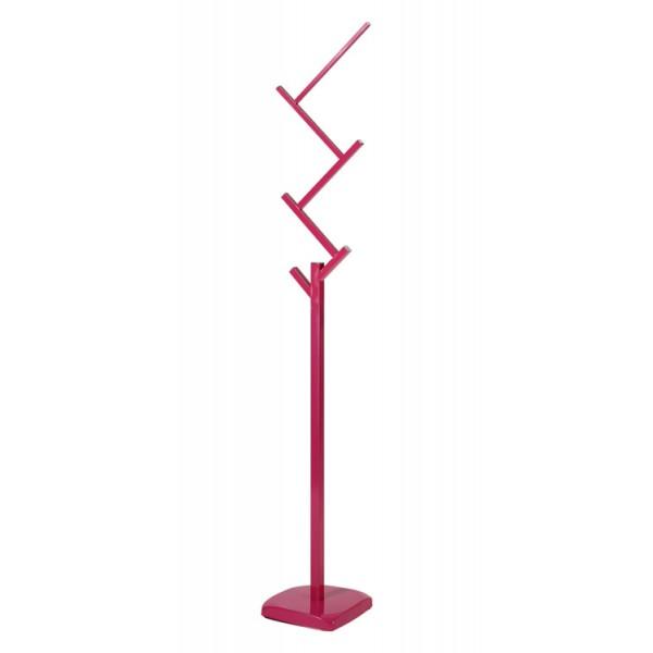 Obešalnik MA33 - TRIGLAV - roza