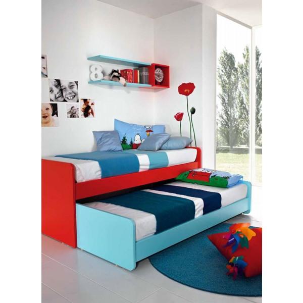 Colombini Volo V304 - postelja
