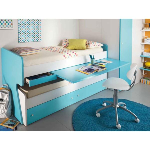 Colombini Volo V306 (postelja)