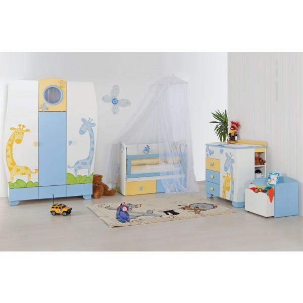 Otroška soba Baby Love