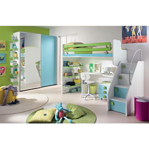 Otroška soba Eresem Volo V123