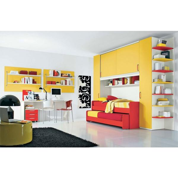 Otroška soba Eresem Volo V132