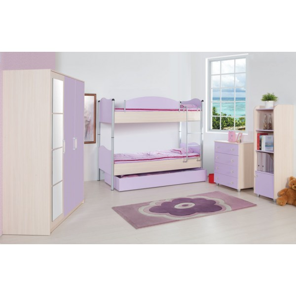 Otroška soba Lila