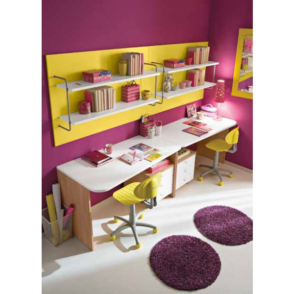 Otroška soba Colombini Volo V319