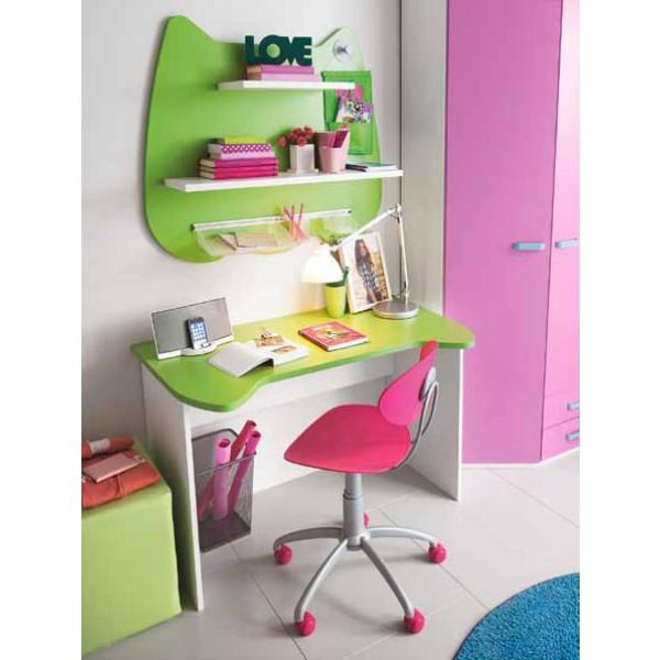 Otroška soba Colombini Volo V335 - pisalna miza