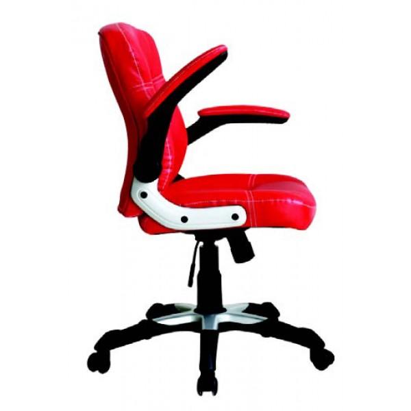 Pisarniški stol Ozzy (rdeč)