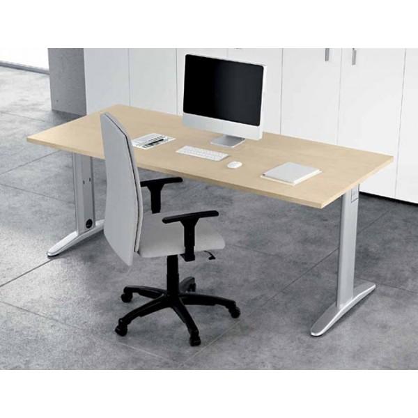 Pisalna miza TK120 (od 80x80 do 180x80)