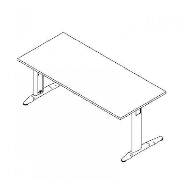 Pisalna miza TK01