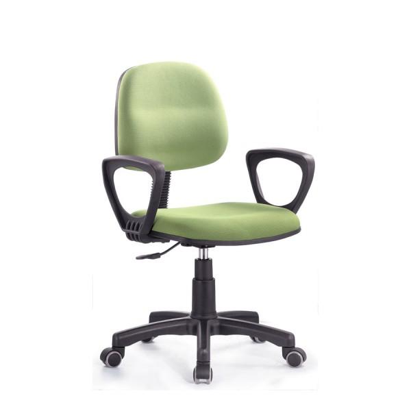 Pisarniški stol LEJLA: zelena