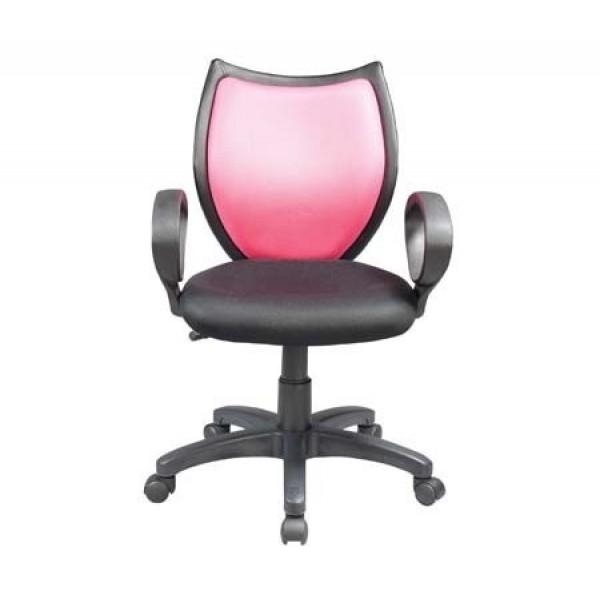 Pisarniški stol LONDON NI55 - roza