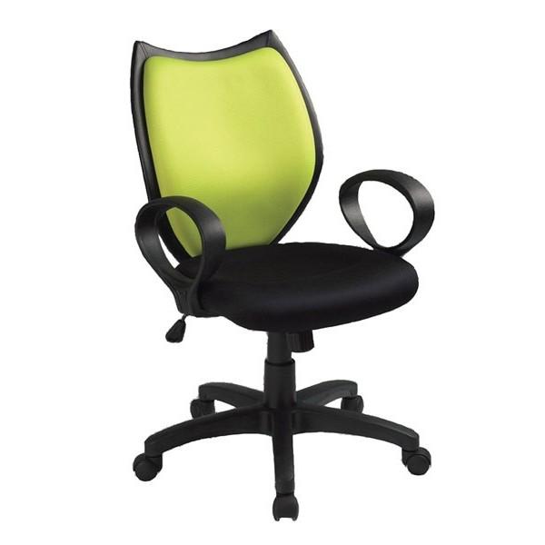 Pisarniški stol LONDON NI55 - zelen