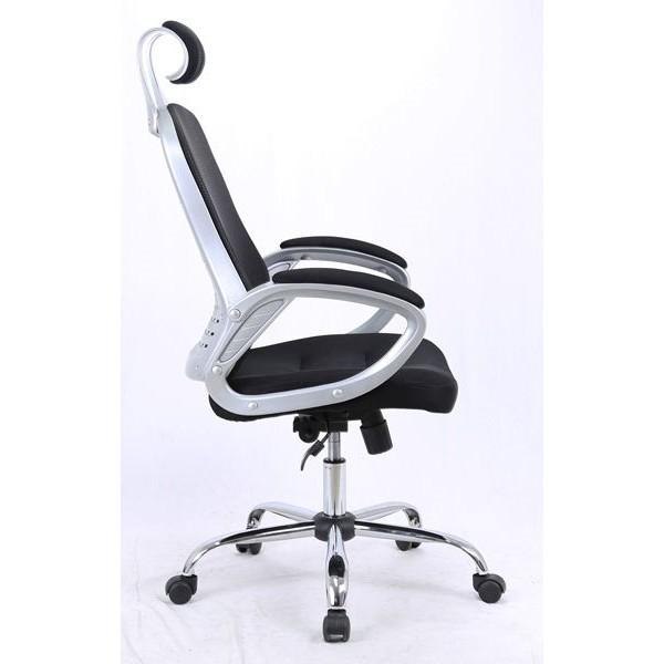 Pisarniški stol Sven - črna