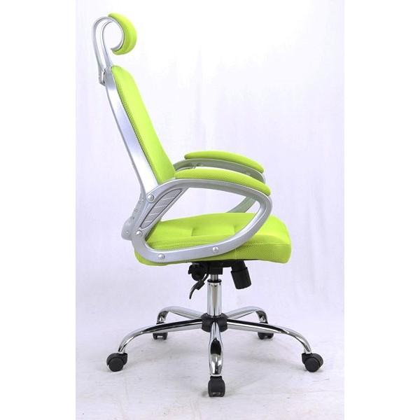 Pisarniški stol Sven - zelena