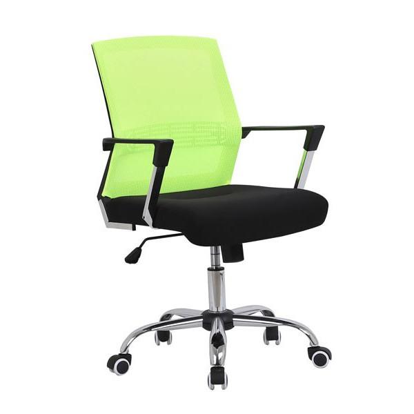Pisarniški stol Viktor - zelena