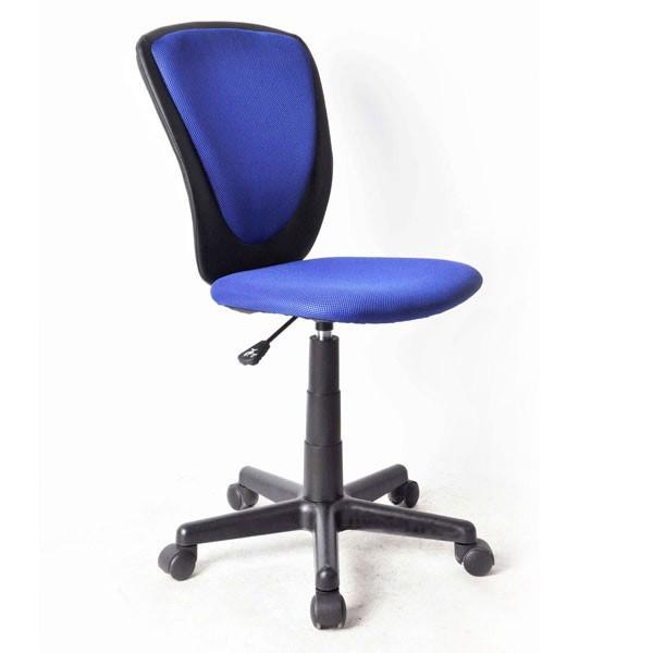 Pisarniški stol Xena - modra