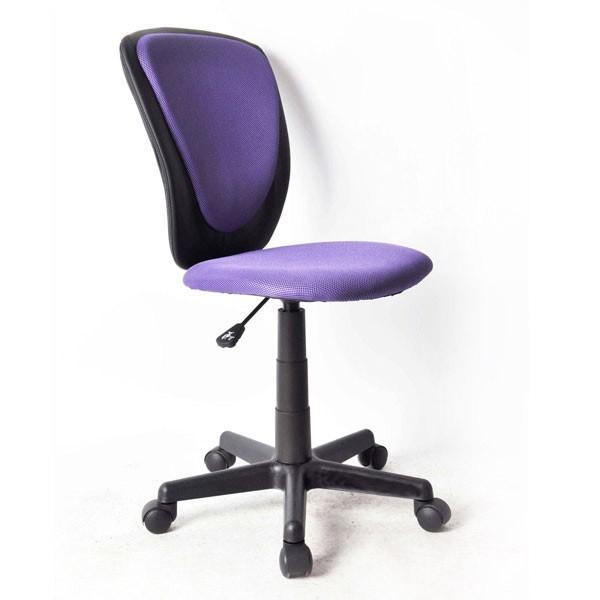 Pisarniški stol Xena - vijola