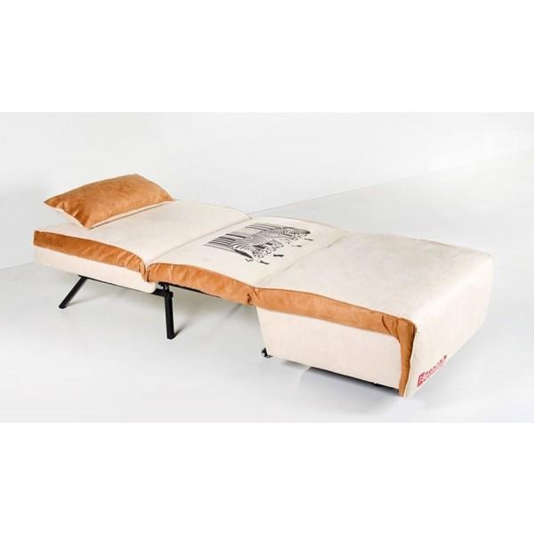 Multifunkcijski počivalnik Novelty z ležiščem - ležišče