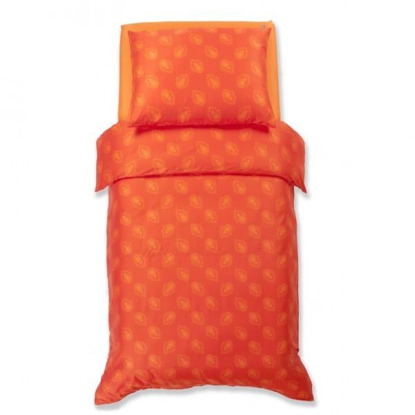 Posteljnina HARMONY: oranžna