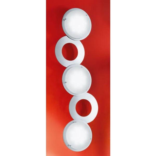 LED stropna/stenska svetilka Privero 90922