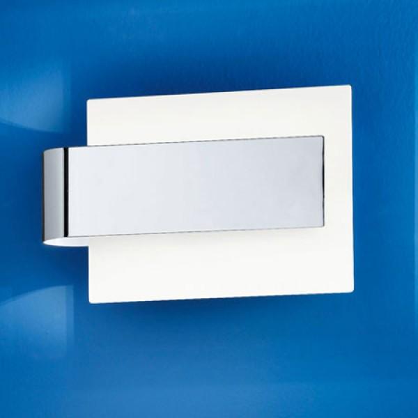 LED stenska svetilka Sania 1 91229