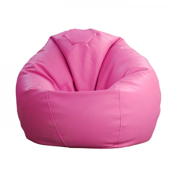 Sedalna vreča Lazy bag (XXL) - roza