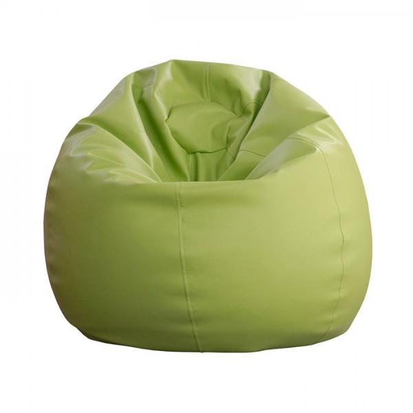 Sedalna vreča Lazy bag (XXL) - zelena