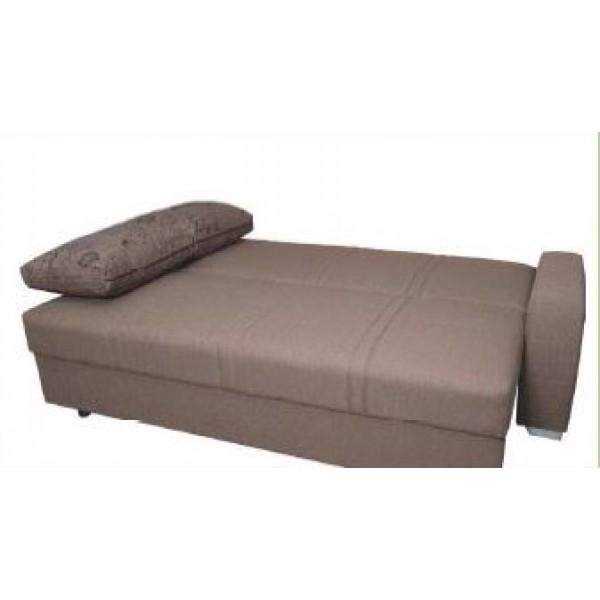 Multifunkcijski kavč Ronja - barva: rjava