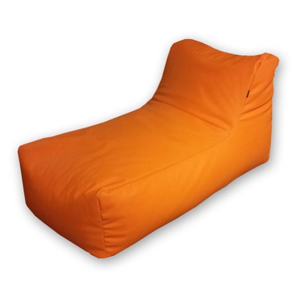 Sedežna vreča FUR25 - oranžna