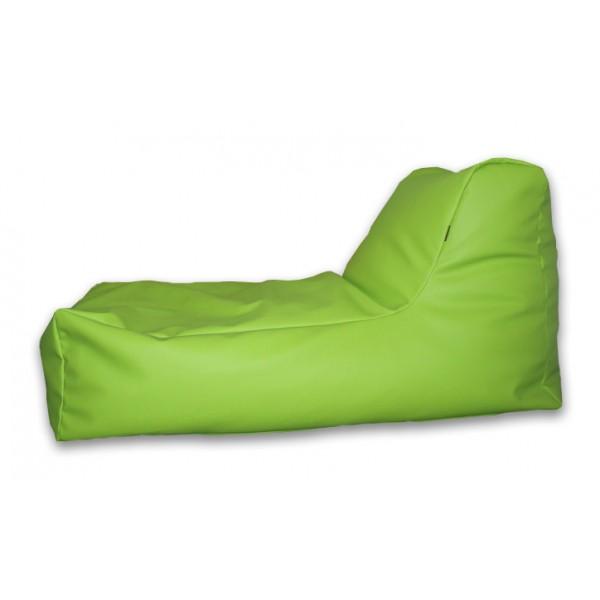 Sedežna vreča FUR25 - zelena