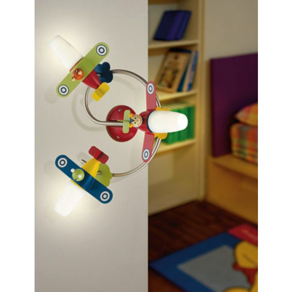 Otroška svetilka Siro 88996