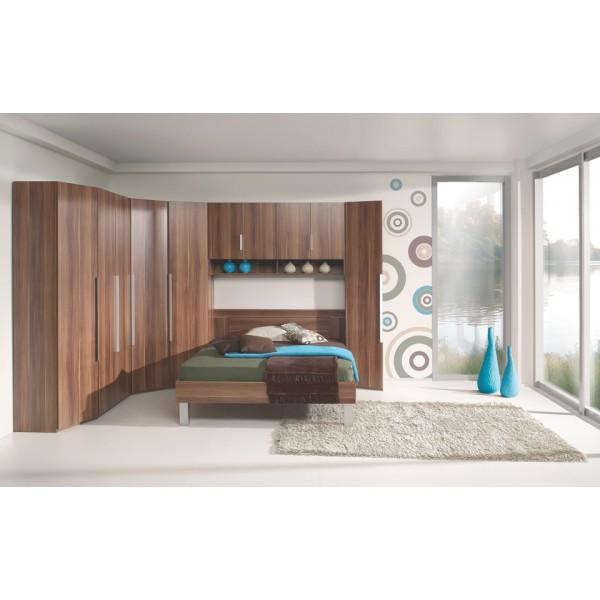 Kotna spalnica