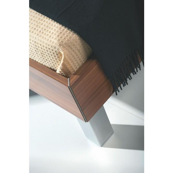 Detajl postelja