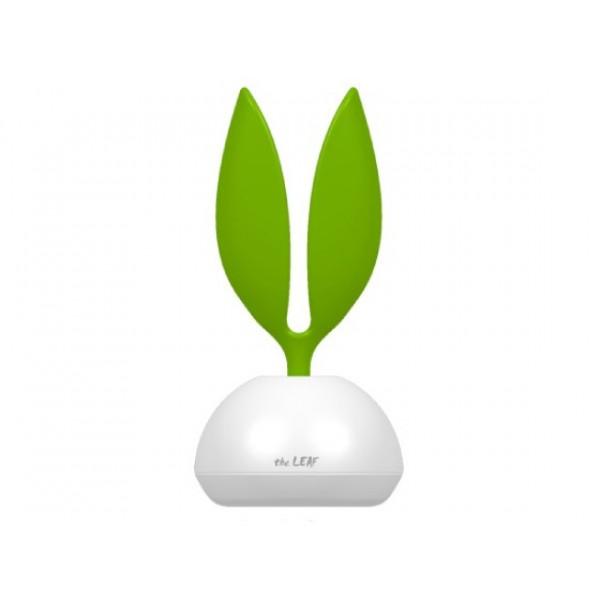 Stojalo za GSM Leaf (bela)