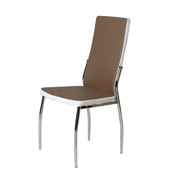 Jedilni stol Blanca - Cappuccino
