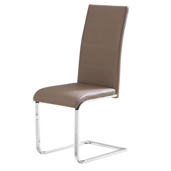 Jedilni stol JOSEF - Cappuccino