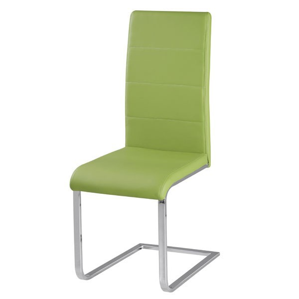 Jedilni stol JOSEF - Zelena