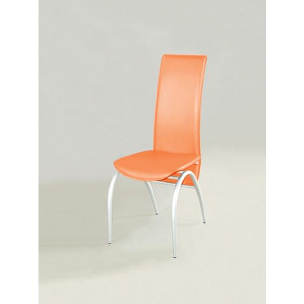 Stol CF-459A (oranžna)