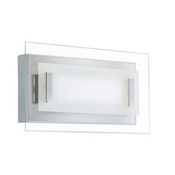 LED stenska svetilka Tano 90639