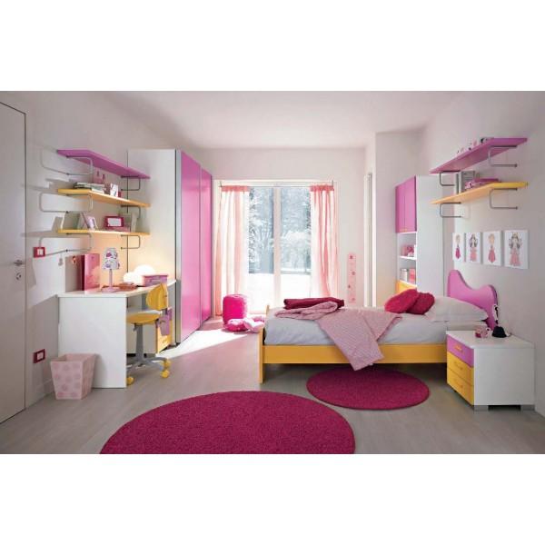 Otroška soba Volos