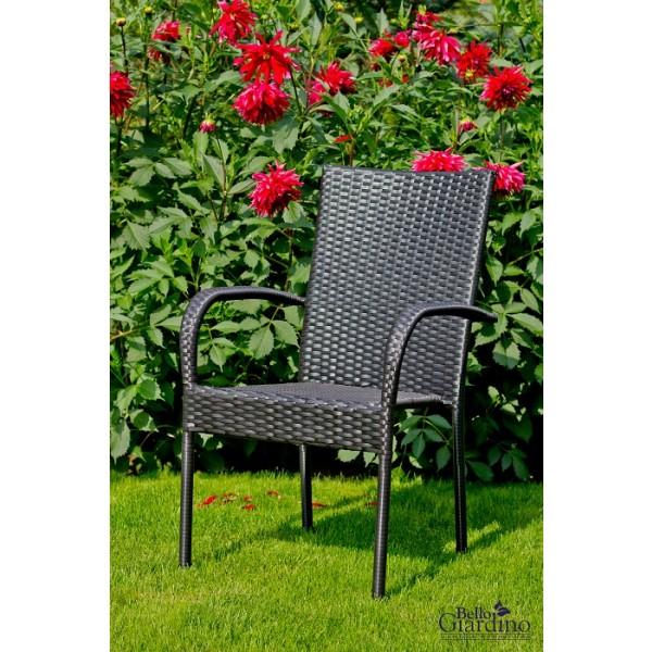 Vrtna garnitura Buono- stol