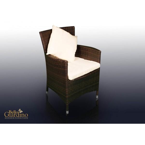Vrtna garnitura Gustoso - stol