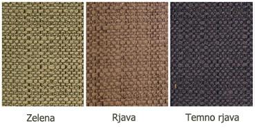 Barve tkanina puzzle