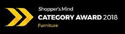 Furnitura - Trgovec leta v kategoriji Pohištvo
